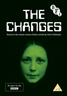 The Changes, DVD