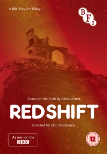 Red Shift, DVD