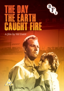 The Day the Earth Caught Fire, DVD