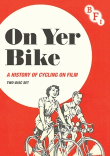On Yer Bike - A History of Cycling On Film, DVD  DVD