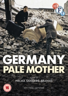 Germany, Pale Mother, DVD