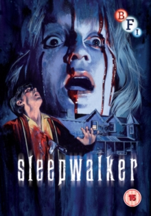 Sleepwalker, DVD