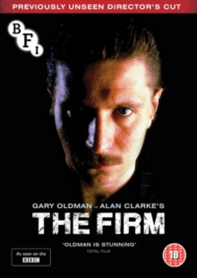 The Firm: The Director's Cut, DVD