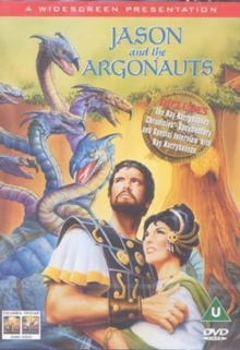 Jason and the Argonauts, DVD