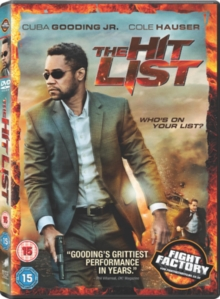 The Hit List, DVD