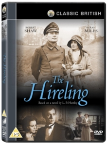The Hireling, DVD