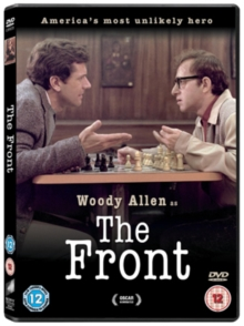 The Front, DVD