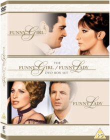 Funny Girl/Funny Lady, DVD