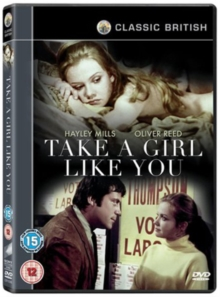 Take a Girl Like You, DVD