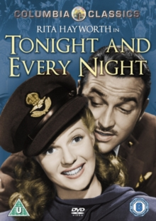 Tonight and Every Night, DVD