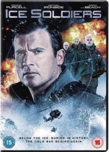 Ice Soldiers, DVD  DVD