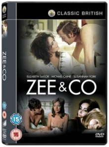 Zee and Co., DVD