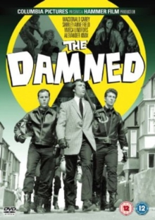 The Damned, DVD