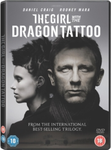 The Girl With the Dragon Tattoo, DVD