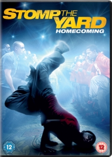 Stomp the Yard: Homecoming, DVD