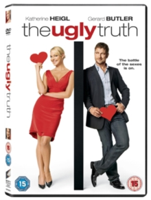 The Ugly Truth, DVD