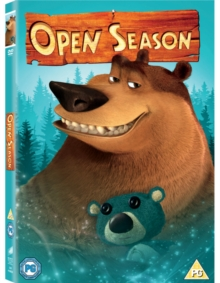 Open Season, DVD