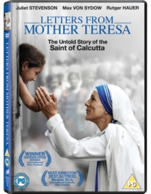 Letters from Mother Teresa, DVD DVD
