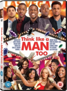 Think Like a Man Too, DVD  DVD