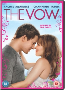 The Vow, DVD DVD
