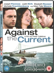 Against the Current, DVD