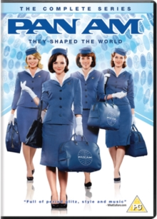 Pan Am: The Complete Series, DVD