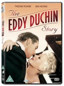 The Eddy Duchin Story, DVD