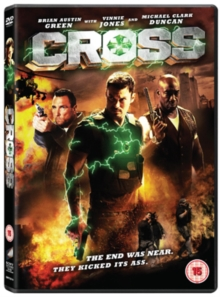 Cross, DVD