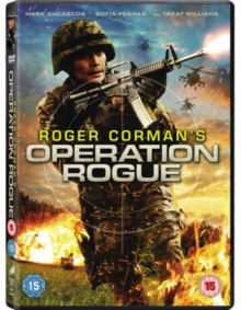 Operation Rogue, DVD