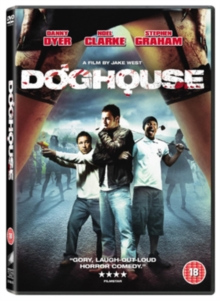 Doghouse, DVD  DVD