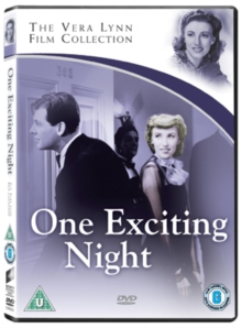 One Exciting Night, DVD