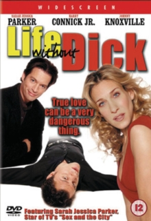 Life Without Dick, DVD