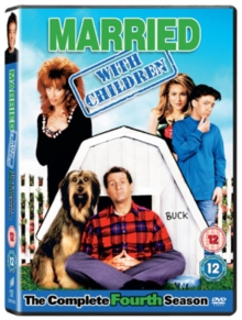 Married With Children: Season 4, DVD