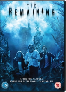The Remaining, DVD