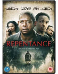 Repentance, DVD