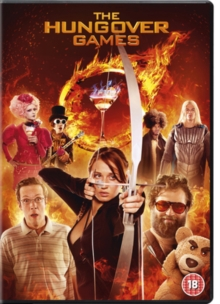 The Hungover Games, DVD