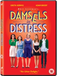 Damsels in Distress, DVD  DVD