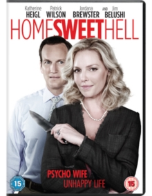 Home Sweet Hell, DVD  DVD