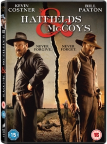 Hatfields and McCoys, DVD  DVD