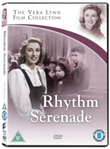 Rhythm Serenade, DVD