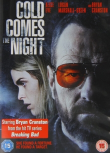 Cold Comes the Night, DVD  DVD