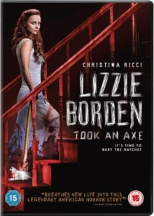 Lizzie Borden Took an Axe, DVD