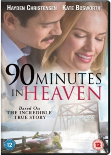 90 Minutes in Heaven, DVD