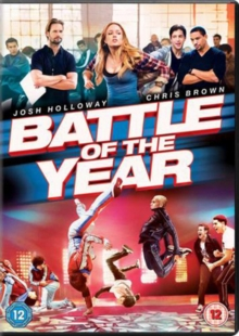 Battle of the Year: The Dream Team, DVD