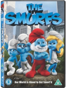 The Smurfs, DVD