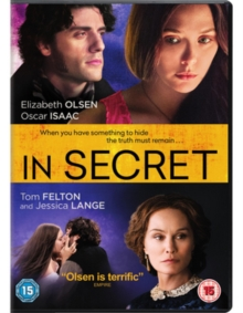In Secret, DVD