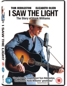 I Saw the Light, DVD