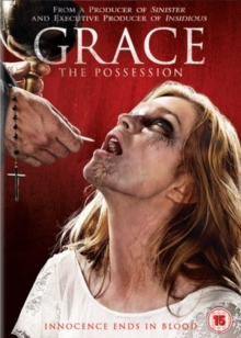 Grace: The Possession, DVD