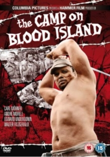 The Camp On Blood Island, DVD