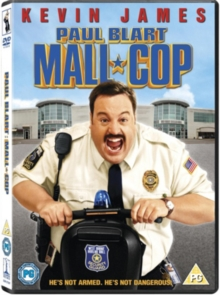Paul Blart - Mall Cop, DVD  DVD